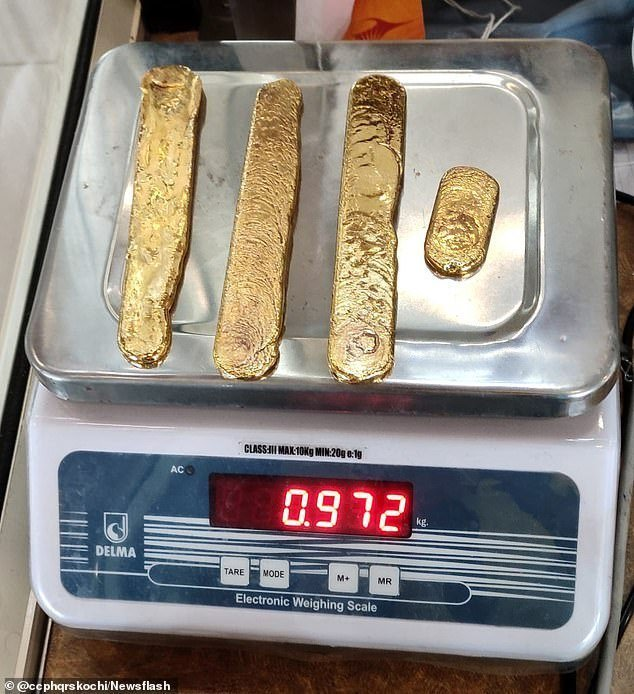 Don't Smuggle Gold - Sell your gold to spring hill's gold dealer and coin shop serving New Port Richey – Vermillion Enterprises