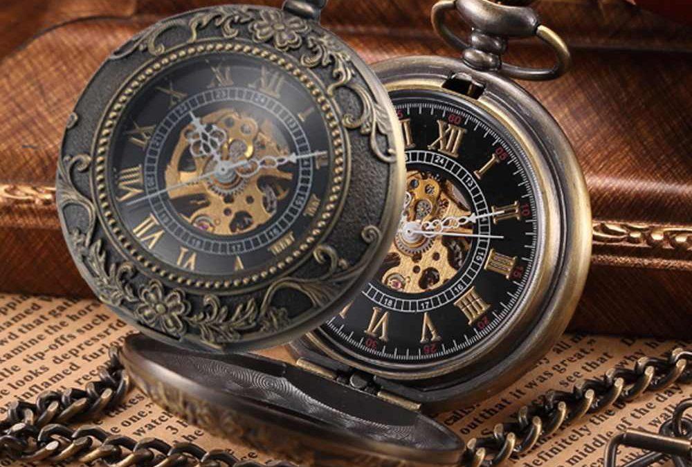 We Buy Wrist & Pocket Watches