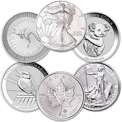Coin Shop Near Me?