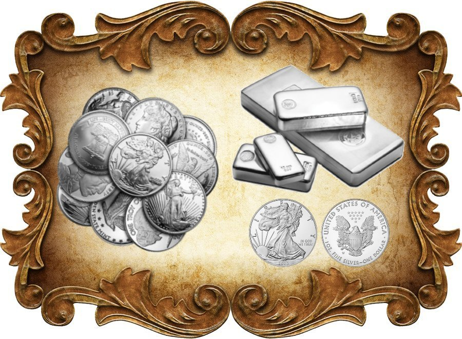 VERMILLION ENTERPRISES BUY AND SELL SILVER BULLION. SERVING BROOKSVILLE, HUDSON, INVERNESS, CRYSTAL RIVER, LUTZ, LAND O LAKES, HOMOSASSA, NEW PORT RICHEY, HUDSON, SPRING HILL